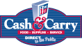 Cash & Carry logo