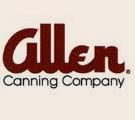 Allen Canning Food Service