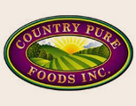 country pure logo