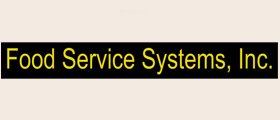 food service systems logo