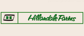 hillandale farms logo