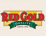 red gold logo
