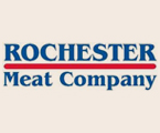 rochester meat logo