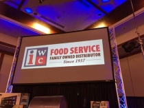 The 2016 IWC Food & Trade Show was a HUGE success!